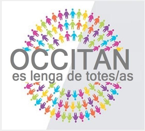 occitan es lenga de totes-as