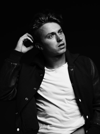 Kenny Wormald by Hedi Slimane, 2011