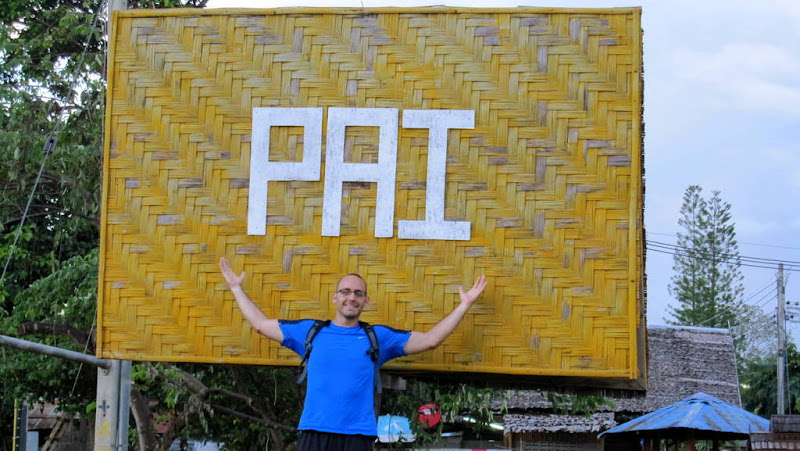 Welcome to Pai
