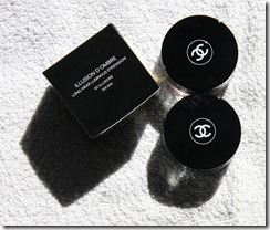 Chanel Illusion Dombre 1