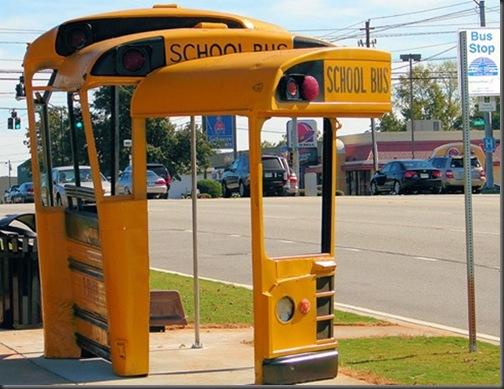 statie-autobus