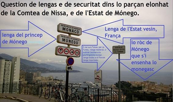 Securitat Nissa Mónego Lengas
