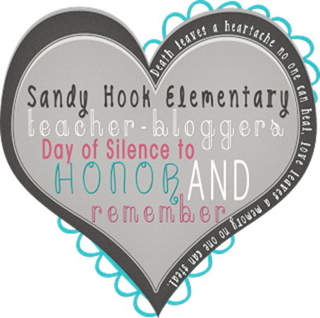 Sandy Hook Elementary day of silence