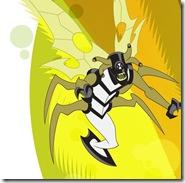 Insectóide (Stinkfly) – Ben 10 ben 10 imagens desenhos para colorir wallpaper papel de parede