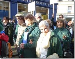 dunoon lothian parade