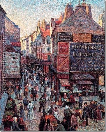 La-Rue-Mouffetard,-Paris