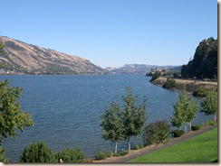 The Columbia at Hood River