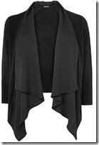 Phase Eight Chiffon Trim Cardigan