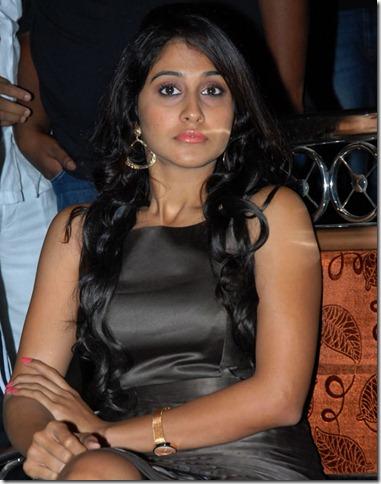nisha agarwal in saragada ammailatho movie