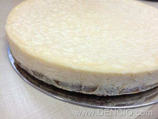 Indulgence by Irene Quezo De Bola Cheesecake 3