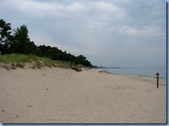 4452 Indiana - Porter, IN - Indiana Dunes National Lakeshore - Porter Beach & Lake Michigan
