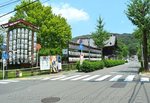 Glória Ishizaka - Higashiyama - 4 - museu ryozen