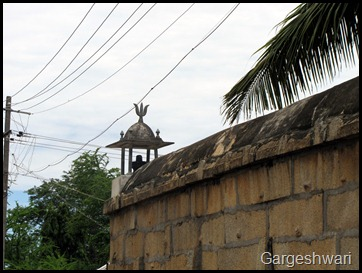 Gargeshwari