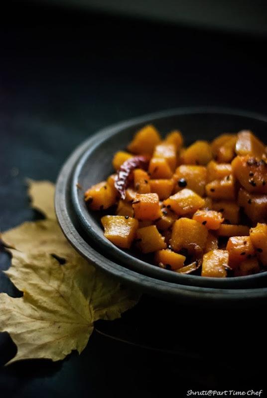 Delhi Style Pumpkin-7