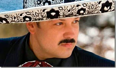 Pepe Aguilar en Monterrey