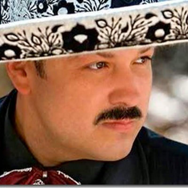 Pepe Aguilar en Monterrey 4 de Julio 2014
