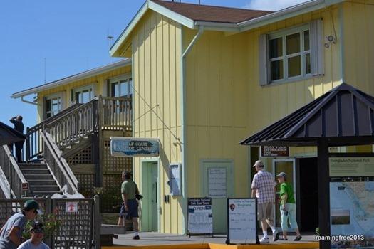 Everglades_Gulf Coast Visitor Center