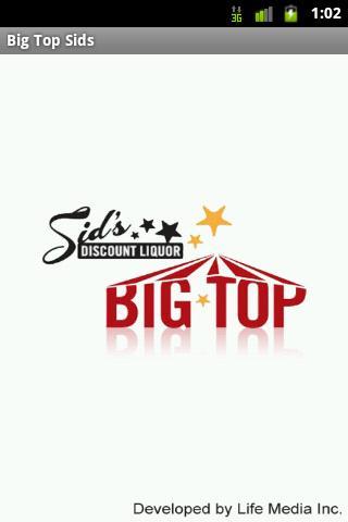 Big Top Sid's
