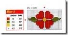 Ponto Cruz-Cross Stitch-Punto Cruz-Punto Croce-Point de Croix-2109