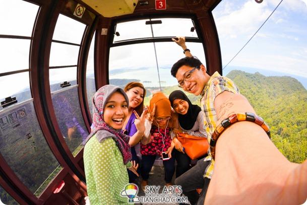 Naturally Langkawi Bloggers FAM Trip 2013 LADA #tianchad-65
