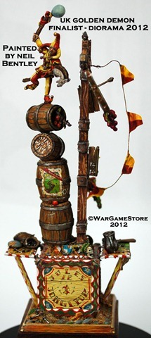 423907_md-Uk Golden Demon 2012, Wargamestore