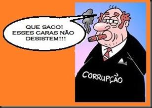 Canga contra corruptos