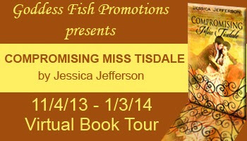 VBT Compromising Miss Tisdale Banner copy
