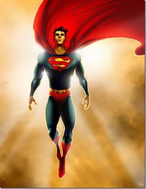 Superman,Jerry Siegel,Joe Shuster,Kal-El,Clark Joseph Kent,Christopher Reeve (145)
