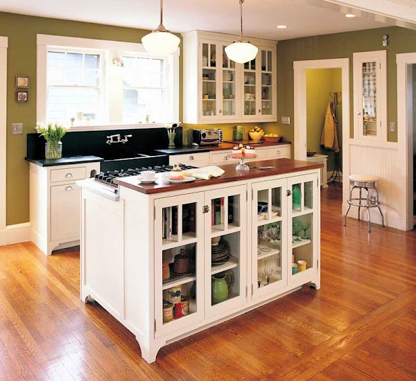 Kitchen Island Ideas 016 Kitchen Islands Ideas
