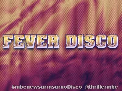 FEVER DISCO 2013