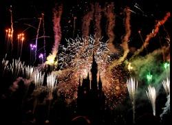 29h - Fireworks