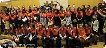 Graduados podología 2012 modificada