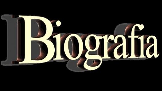 Biografías y vidas