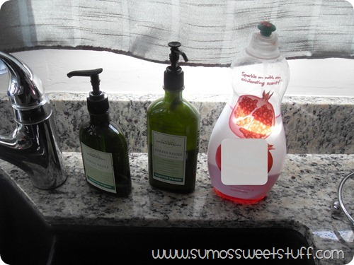 edit soap