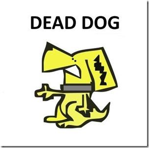 Dead Dog Blog