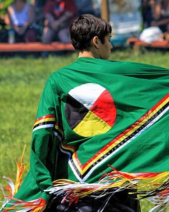 Lenape Powwow8