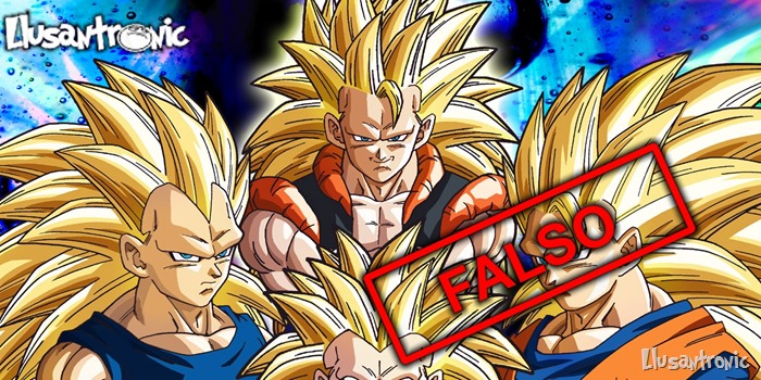 "Dragon Ball Z ""Battle of Gods"" y la ola de Imágenes no Oficiales"