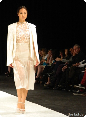 Eloise Panetta  - AGFW Fashion Show 2012 (6)