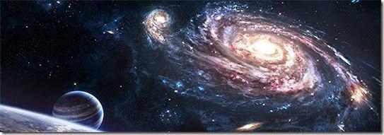 Galáxia Paralela