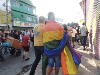 Parada Gay Itaquaquecetuba 2013 02
