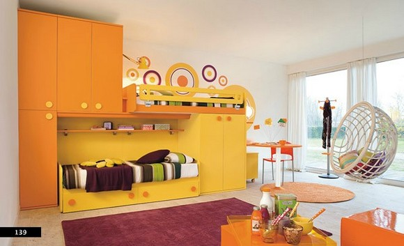 bedrooms-for-kids-showing-artist-stlyes-.jpg