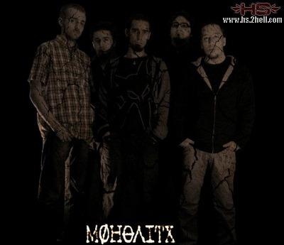 monolithband