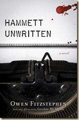 McAlpineFitzstephen-HammettUnwritten