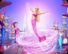 barbie-una-aventura-de-sirenas-2-escuela-de-princesas-muñecas-Barbie-juguetes-Pucca-Bratz-juegos-infantiles-niñas-chicas-maquillar-vestir-peinar-cocinar-decorar-2