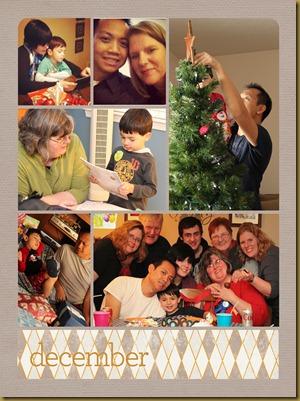 12 DecemberTitle