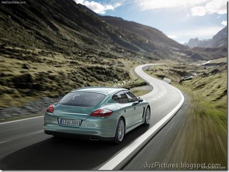 Porsche Panamera Diesel5