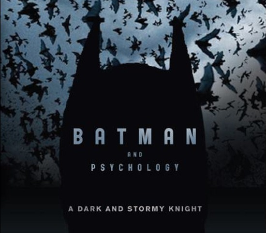 Batman-and-psychology