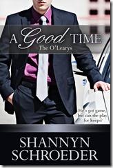 A Good Time eBook