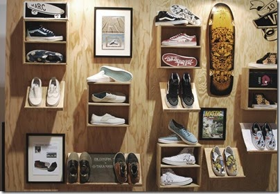 10 Years of Vans Vault 2003 – 2013 via HIGHSNOBIETY 01