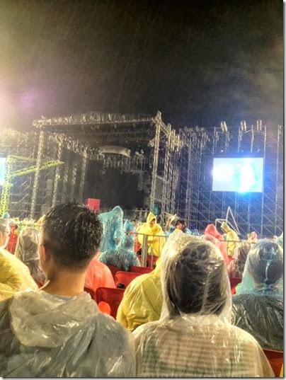 raining concert stadium merdeka